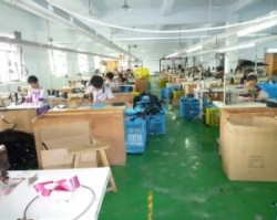 Factory – Reich Industry Co., Ltd.