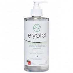 Elyptol Hand Sanitiser Gel
