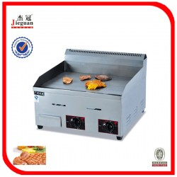 Gas griddle(flat plate) – GH720
