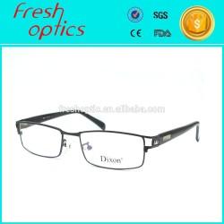 Stainless steel eyewear glasses frames
