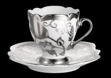 Tea Cup & Saucer – HR