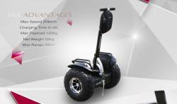 Smart Self Balance Scooter