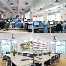 Guangzhou Keering Imp.& Exp. Co., Ltd.