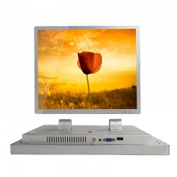 """10.4"""" Industrial Grade Commercial LCD Monitor"""