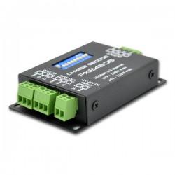 PX24606 12-24VDC 3A*1Channel CV DMX Decoder