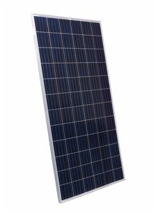 Multicrystalline Solar Panel