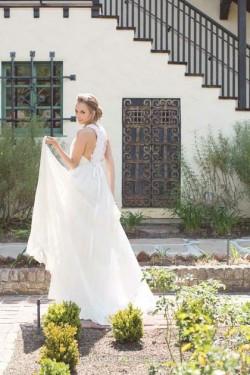 Beach Wedding Dresses for Summer | Casual Short Wedding Dresses, PWD