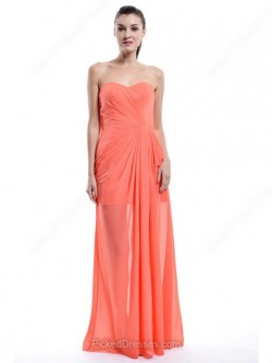 Bridesmaid Dresses Toronto | Bridesmaids Dresses Canada | Pickeddresses