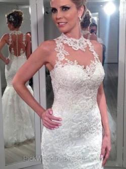 Cheap Mermaid Wedding Dresses | Shop Wedding Dress Trumpet Style, PWD
