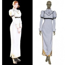 alicestyless.com Devil May Cry 4 Kyrie Cosplay Costume