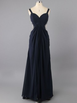 Elegant Long Prom Dresses – Show up in Long Length Gown at LandyBridal