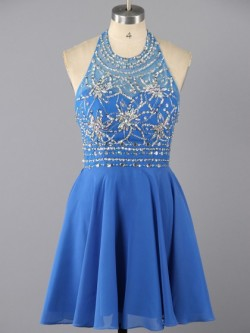 Graduation dresses specially made for UK college students, LandyBridal