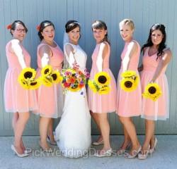 Navy Blue, Tiffany Blue, Royal Blue Dresses for Bridesmaids – PWD Bridal Boutique