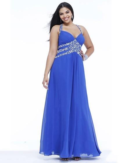 Plus Size Prom Dresses, Large Party Dresses – dressfashion.co.uk