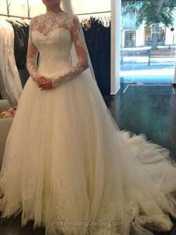 Vintage Wedding Dresses | Simple, Modest, Retro Wedding Dresses, PWD