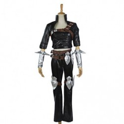 Alicestyless.com League Of Legends Katarina Cosplay Costume
