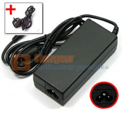 Chargeur COMPAQ Presario CQ71-210SF, Alimentation Chargeur pour Ordinateur portable COMPAQ Presa ...