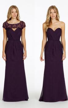 Purple Formal Dresses, Lilac, Regency, Grape Dresses Online