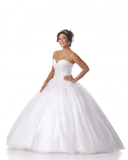 US$228.99 2015 Sweetheart Sleeveless Ruched White Floor Length Appliques Lace Up Organza