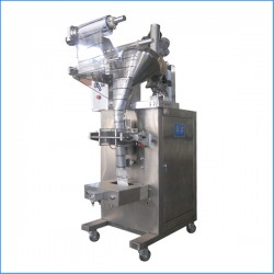 GT-500F Powder packing machine