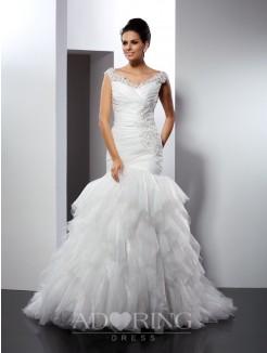 Cheap Wedding Dresses 2017, Bridal Gowns UK Online – AdoringDress