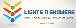 LED Ceiling Lights Singapore