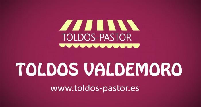 toldos Valdemoro