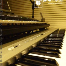 Keyboard, Digital Piano & Pop Piano Courses
