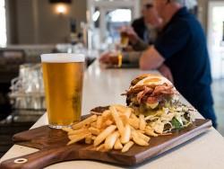 Bar & Menu – Broken Hill