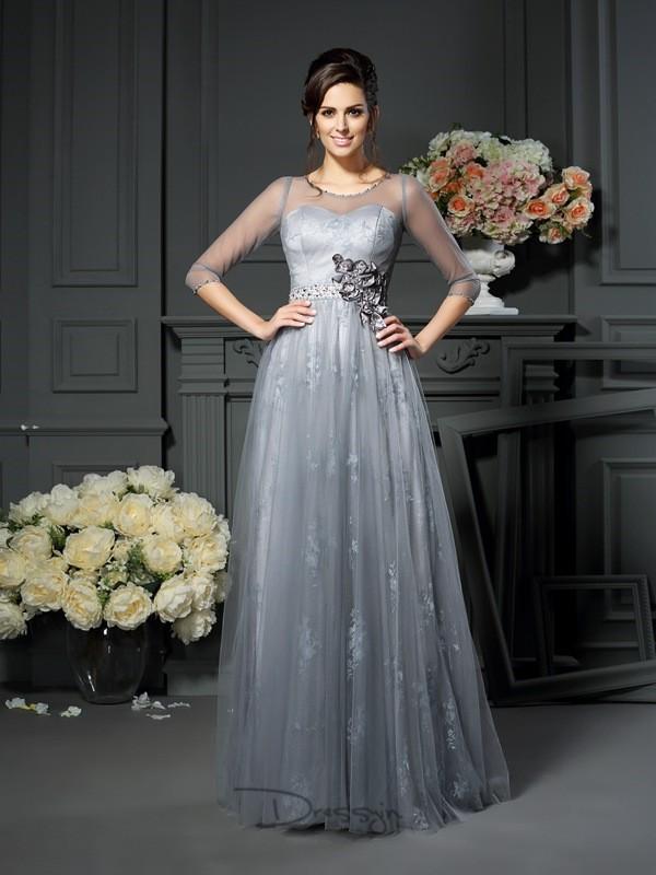 hot sale online c32c0 828fe Kleider für Brautmutter mit Jacke 2017, Brautmutterkleider ...