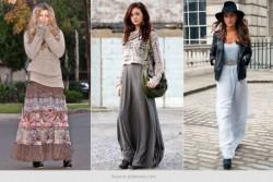 4 styling ting du bør undgå, når iført Maxi kjoler | Nina Hougs