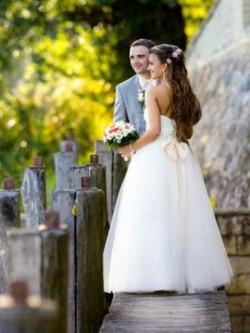 Abiti da Cerimonia e Sera 2017, Abiti da Sposa e Damigella donna prezzi economici on line &#8211 ...