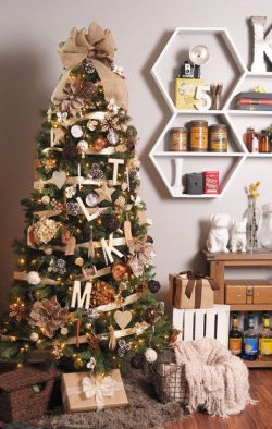 60+ Best Christmas Tree Decorating Ideas – How to Decorate a Christmas Tree