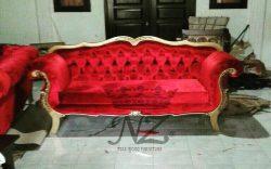 Living Chair Charolin