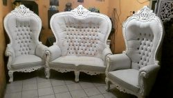Chair Soimah Furniture Jepara