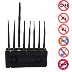 Neuf Brouilleur GSM CDMA DCS PHS pas cher Brouilleurs Meilleur prix