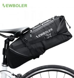 NEWBOLER Bicycle Bag Waterproof
