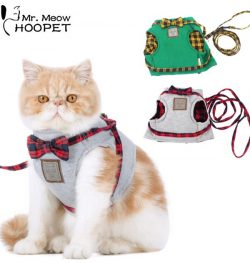 Cat Collar Leash – My Pet