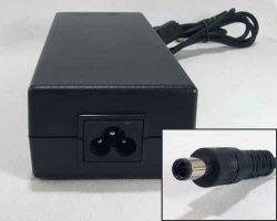 Caricabatterie Adattatore Alimentatore per Dell 450-12071 130W 6.7A