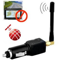 gps jammer for car mini shape