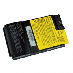 REPLACEMENT FOR IBM 12P4064LCBIB LAPTOP BATTERY