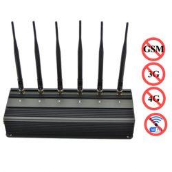 Nouveau Brouilleur GSM WIFI CDMA PHS de Portable Signal
