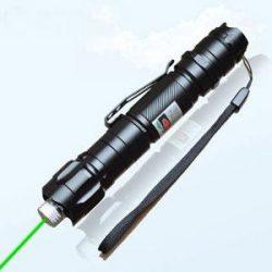 Pointeur laser vert 500mW