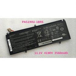 Akku für Toshiba PA5190U-1BRS