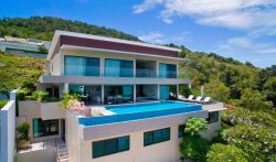 6 Bedroom Luxury Villa with Private Pool, Chaweng, Koh Samui