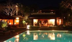 9 Bedroom Private Villa Pttaya with Luxurious Amenities