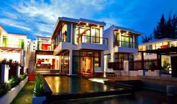 4 Bedroom Luxury Thailand Villa with Private Pool in Hua Hin