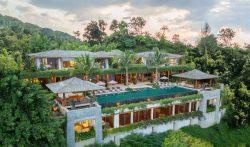 8 Bedroom Private Luxury Villa, Kamala Beach, Phuket | VillaGetaways