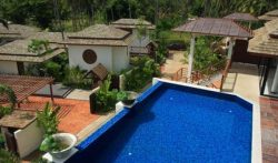 4 Bedroom Luxury Villa with Private Pool in Bo Phut, Koh Samui, Thailand