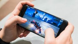 Trends in Mobile Gaming Market in Canada